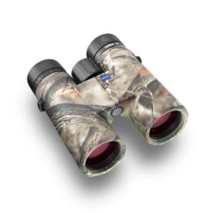 Zeiss Terra ED binoculars - lost camo edition