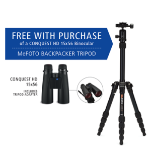 Zeiss Conquest HD 15x56 promotion